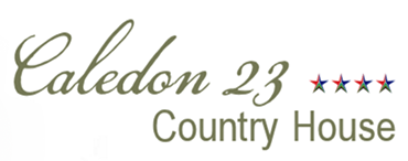 Caledon 23 Country House | George Accommodation
